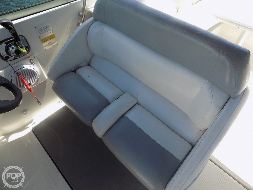 2000 Formula boat for sale, model of the boat is F-260 BR & Image # 40 of 40