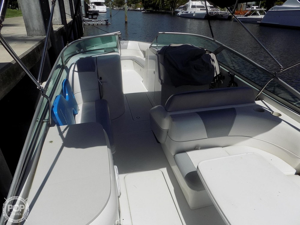 2000 Formula boat for sale, model of the boat is F-260 BR & Image # 8 of 40