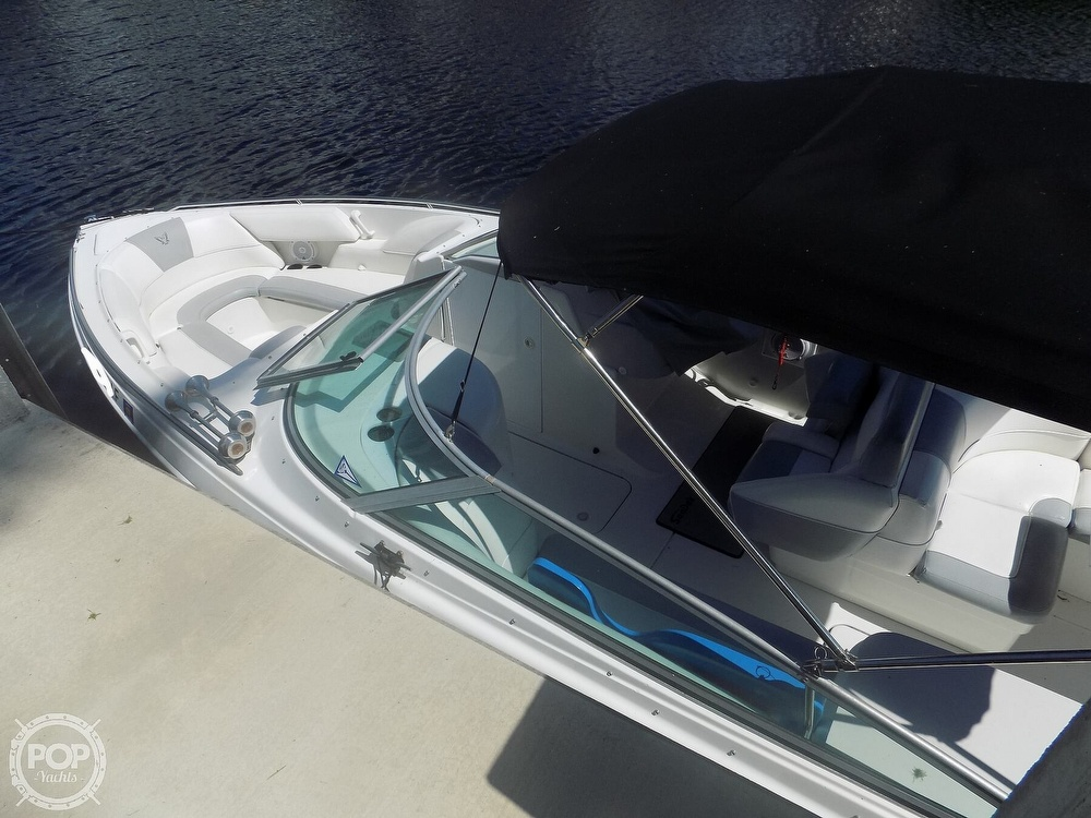 2000 Formula boat for sale, model of the boat is F-260 BR & Image # 4 of 40