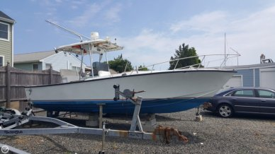 Rampone 25 Sport Fisherman, 25', for sale - $14,995