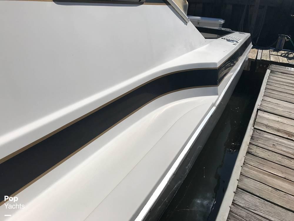 1988 Bertram boat for sale, model of the boat is Bahia Mar 28 & Image # 12 of 40