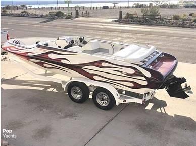 Laser 22 Vision, 22, for sale - $50,000