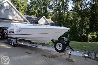 Scarab 31, 31, for sale - $44,500