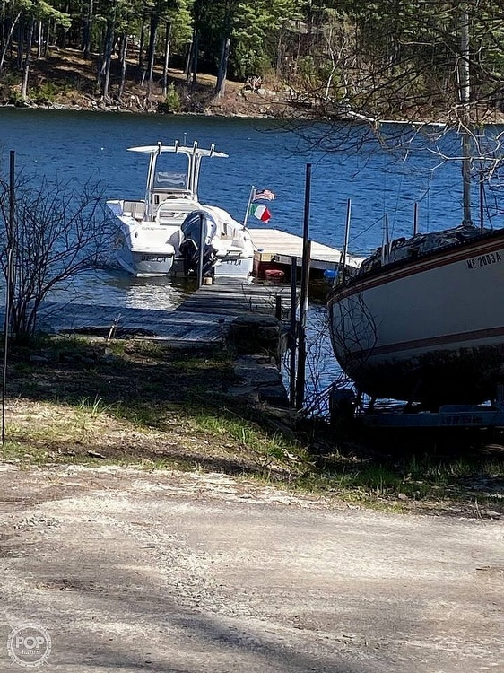 2019 Robalo boat for sale, model of the boat is 202 Explorer & Image # 4 of 40