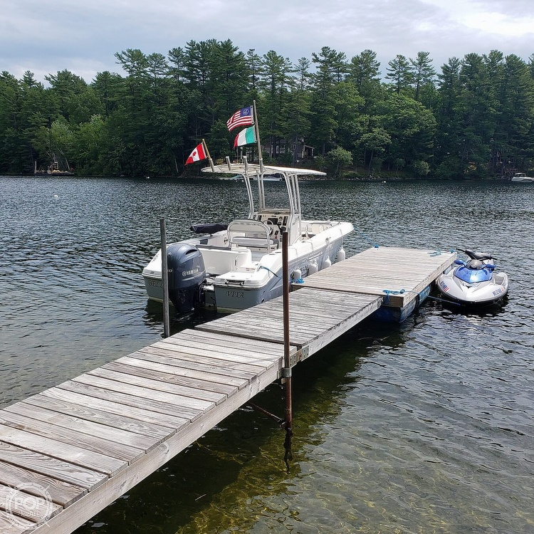 2019 Robalo boat for sale, model of the boat is 202 Explorer & Image # 7 of 40