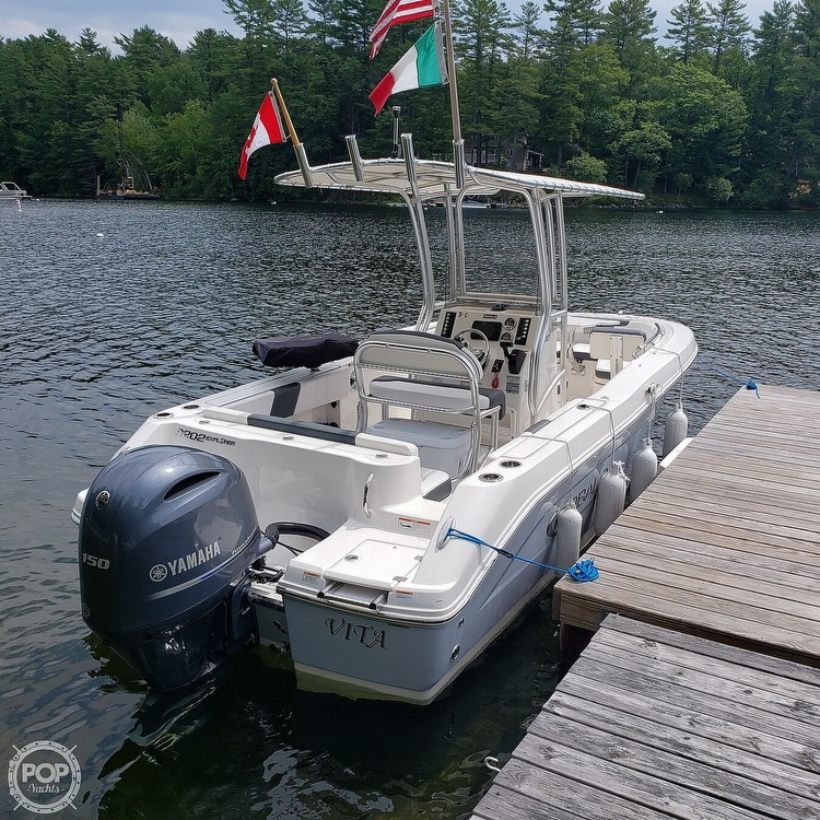 2019 Robalo boat for sale, model of the boat is 202 Explorer & Image # 8 of 40