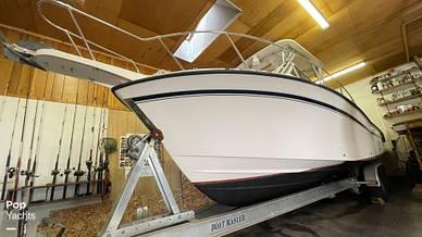 Grady-White 272 Sailfish, 272, for sale - $49,990