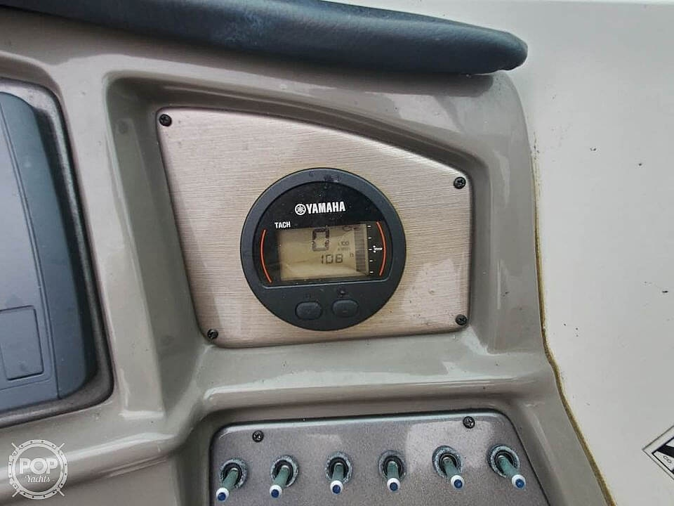 2015 Hurricane boat for sale, model of the boat is 2690 SD & Image # 13 of 40