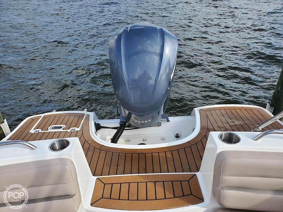 2015 Hurricane boat for sale, model of the boat is 2690 SD & Image # 14 of 40