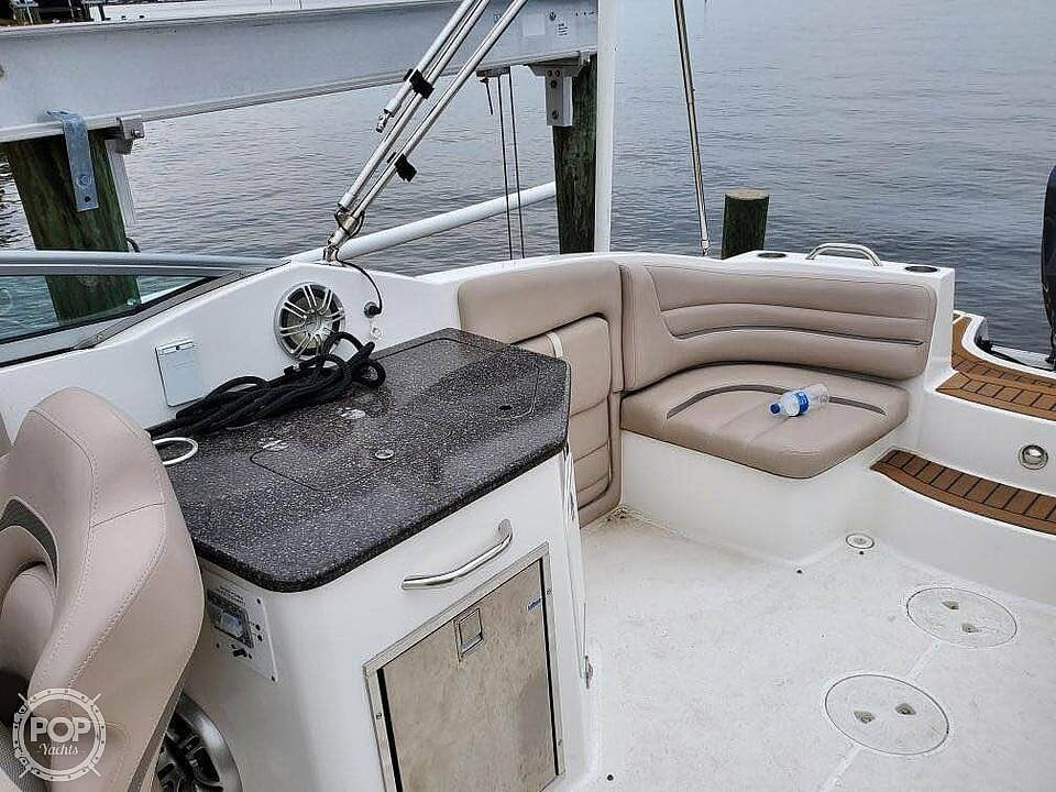 2015 Hurricane boat for sale, model of the boat is 2690 SD & Image # 4 of 40