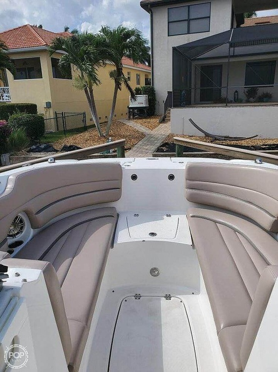 2015 Hurricane boat for sale, model of the boat is 2690 SD & Image # 3 of 40