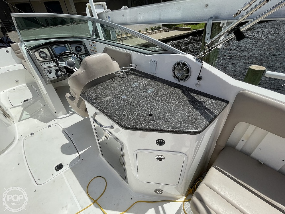2015 Hurricane boat for sale, model of the boat is 2690 SD & Image # 7 of 40