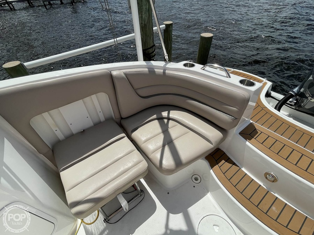 2015 Hurricane boat for sale, model of the boat is 2690 SD & Image # 31 of 40