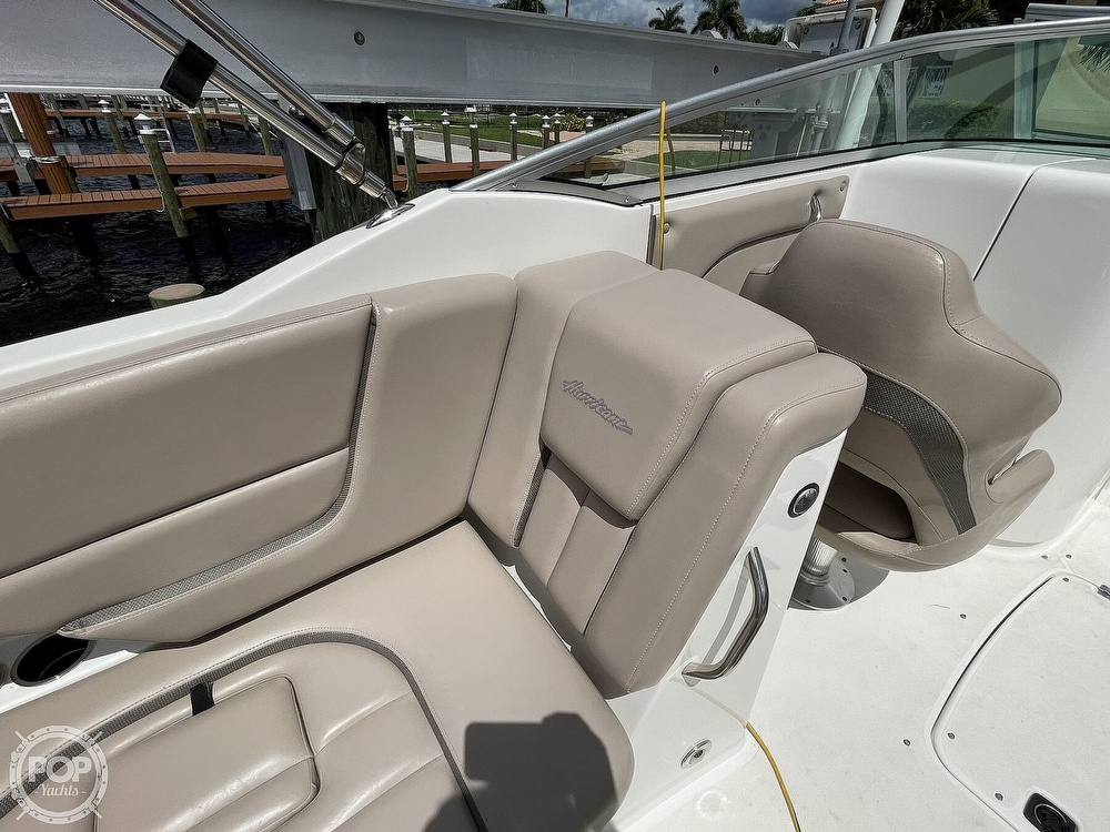 2015 Hurricane boat for sale, model of the boat is 2690 SD & Image # 32 of 40