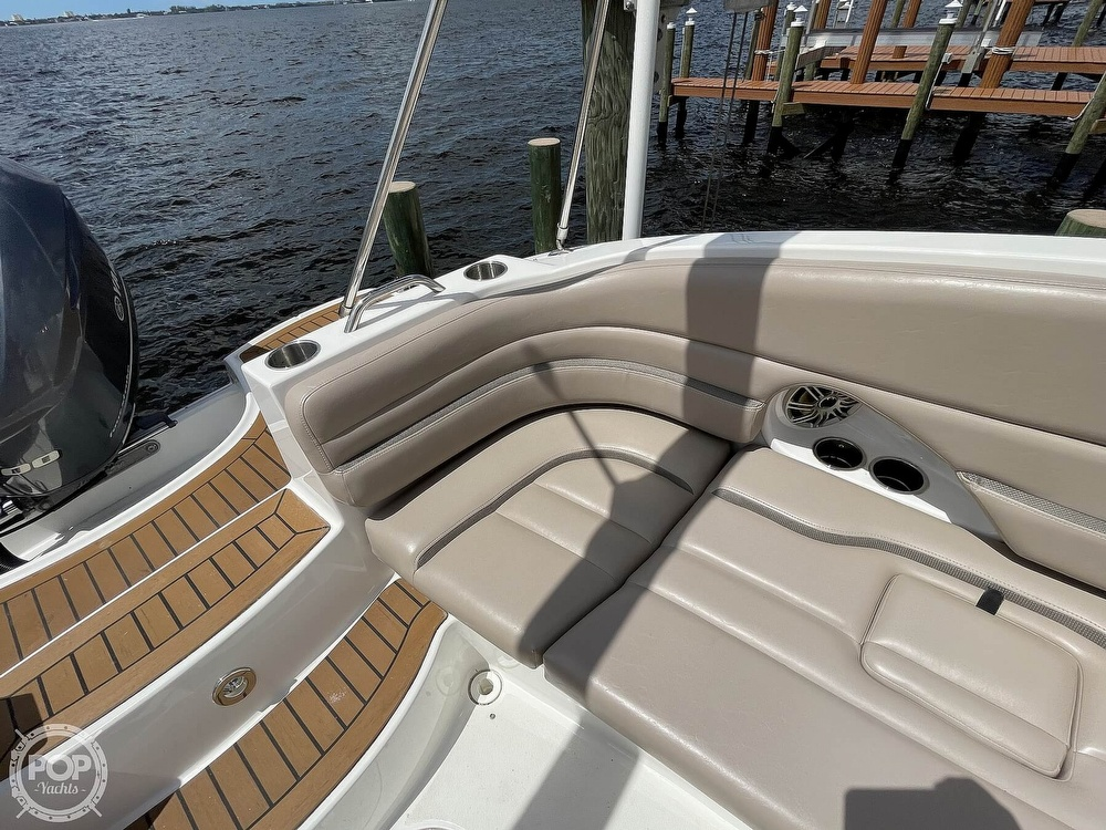 2015 Hurricane boat for sale, model of the boat is 2690 SD & Image # 33 of 40