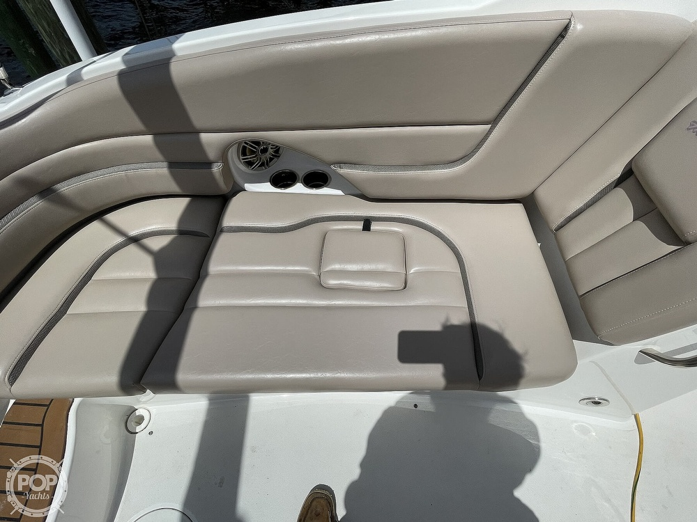 2015 Hurricane boat for sale, model of the boat is 2690 SD & Image # 34 of 40
