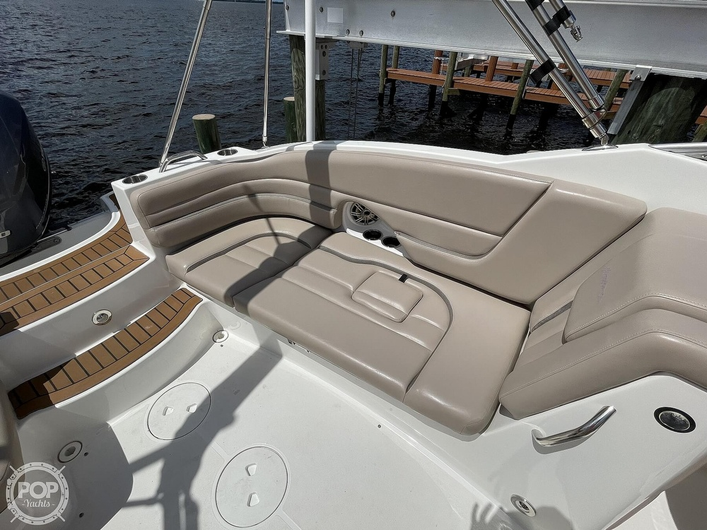 2015 Hurricane boat for sale, model of the boat is 2690 SD & Image # 9 of 40