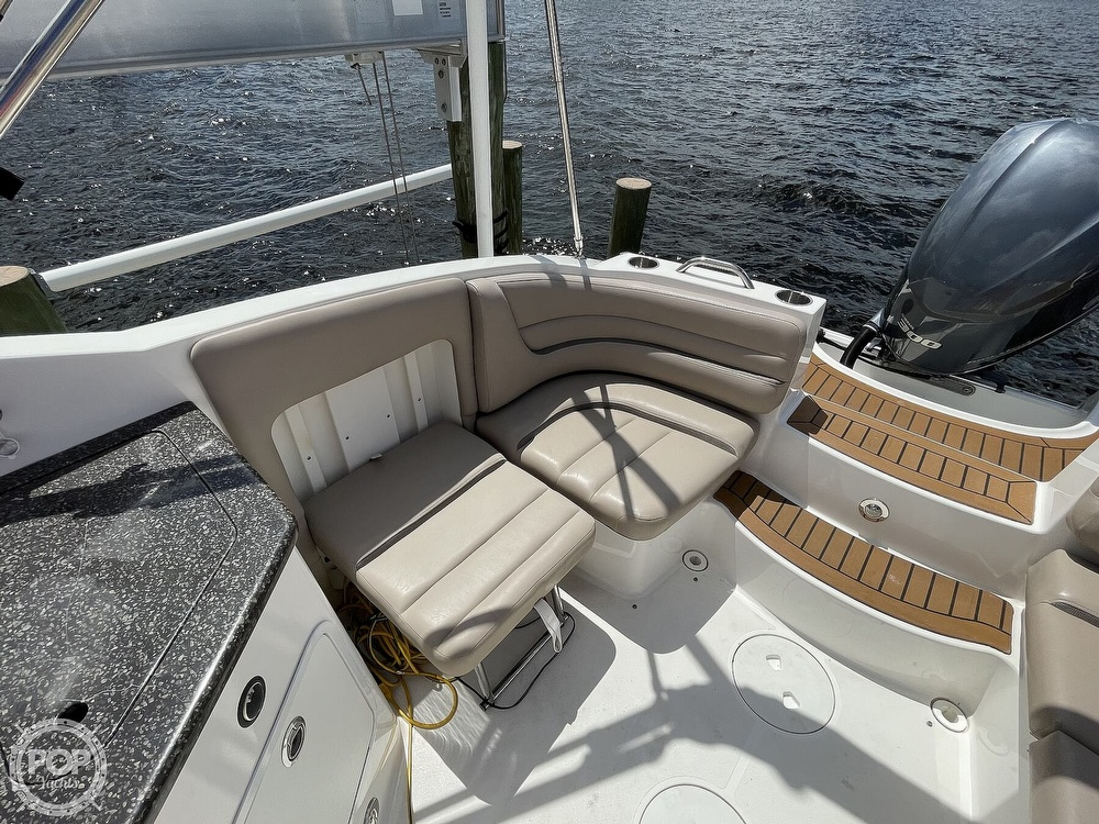 2015 Hurricane boat for sale, model of the boat is 2690 SD & Image # 11 of 40