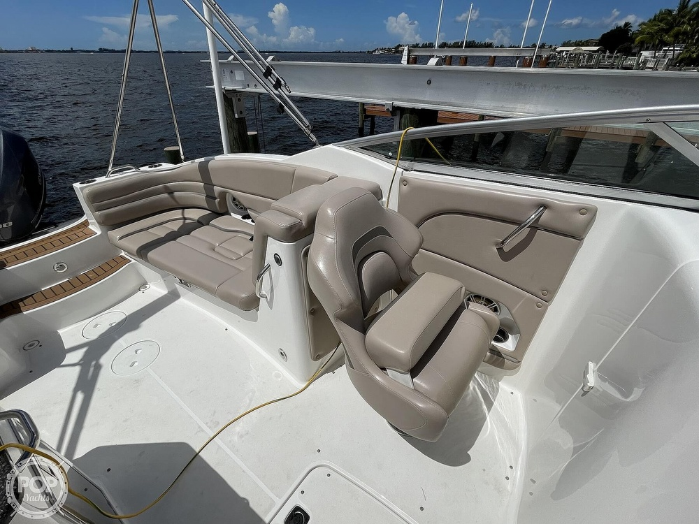 2015 Hurricane boat for sale, model of the boat is 2690 SD & Image # 5 of 40
