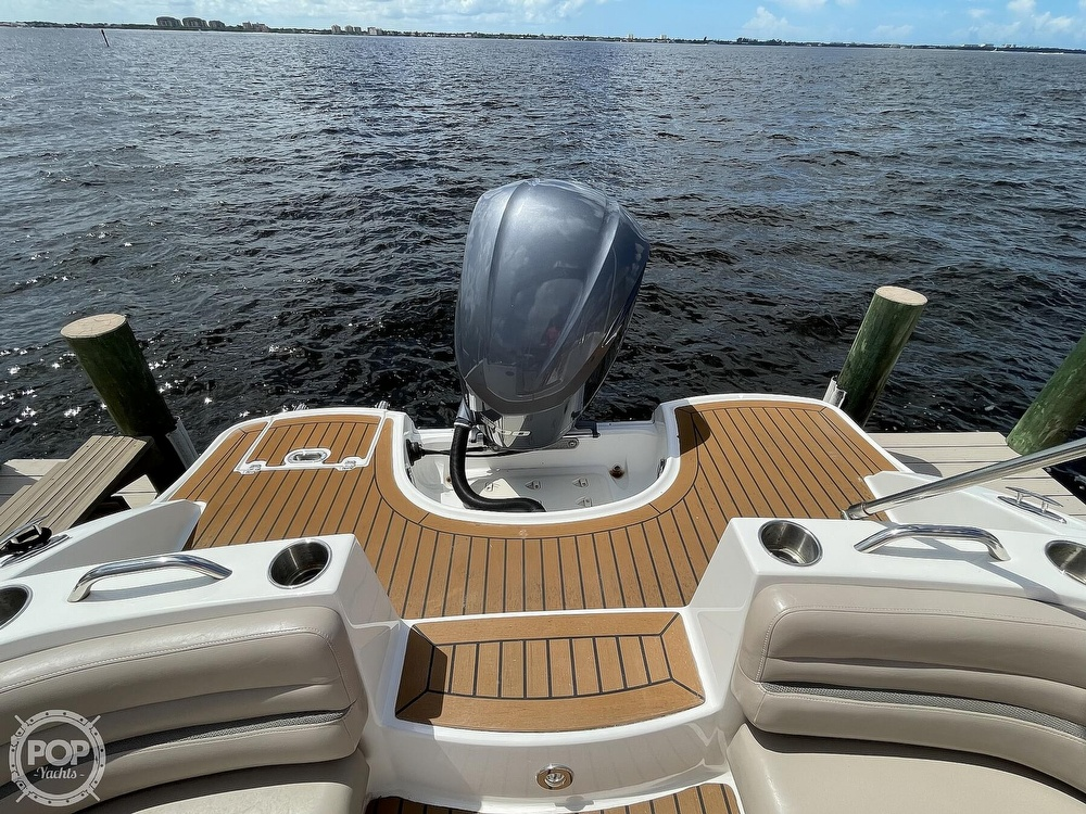 2015 Hurricane boat for sale, model of the boat is 2690 SD & Image # 12 of 40