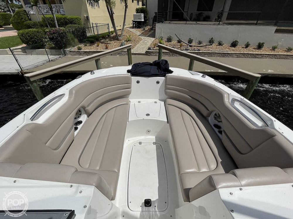 2015 Hurricane boat for sale, model of the boat is 2690 SD & Image # 39 of 40