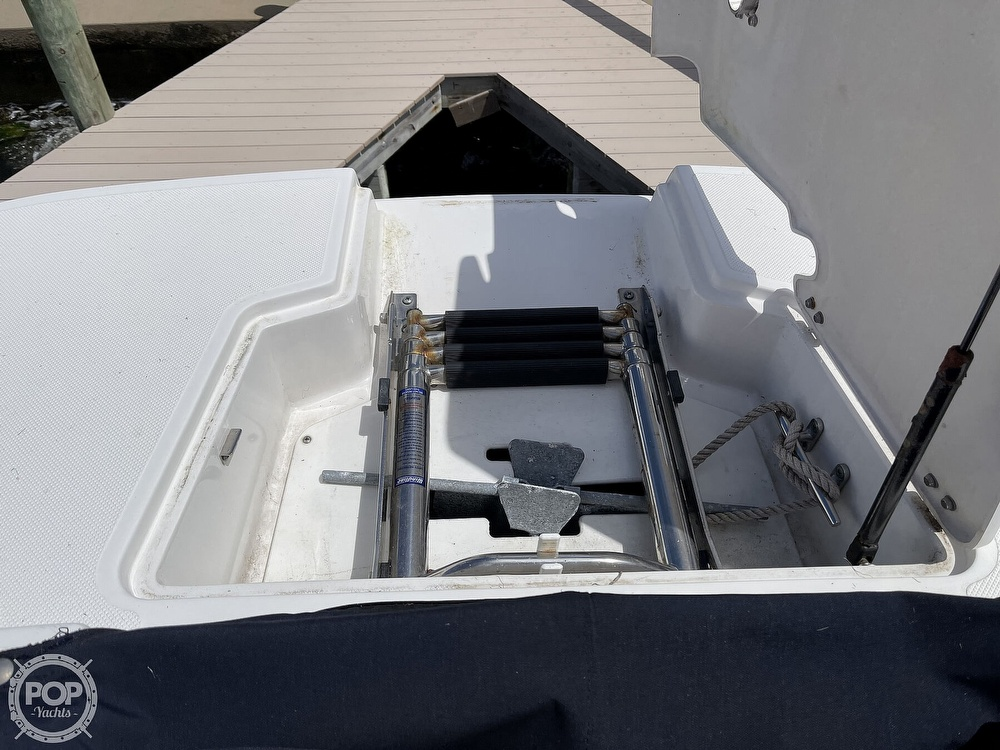 2015 Hurricane boat for sale, model of the boat is 2690 SD & Image # 40 of 40