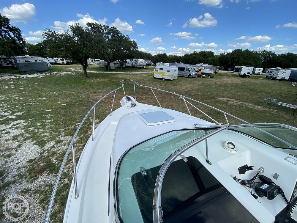 2001 Wellcraft boat for sale, model of the boat is 22 Walkaround & Image # 14 of 40