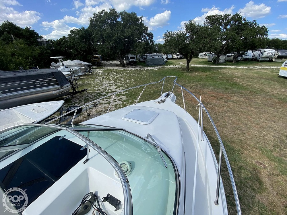 2001 Wellcraft boat for sale, model of the boat is 22 Walkaround & Image # 17 of 40