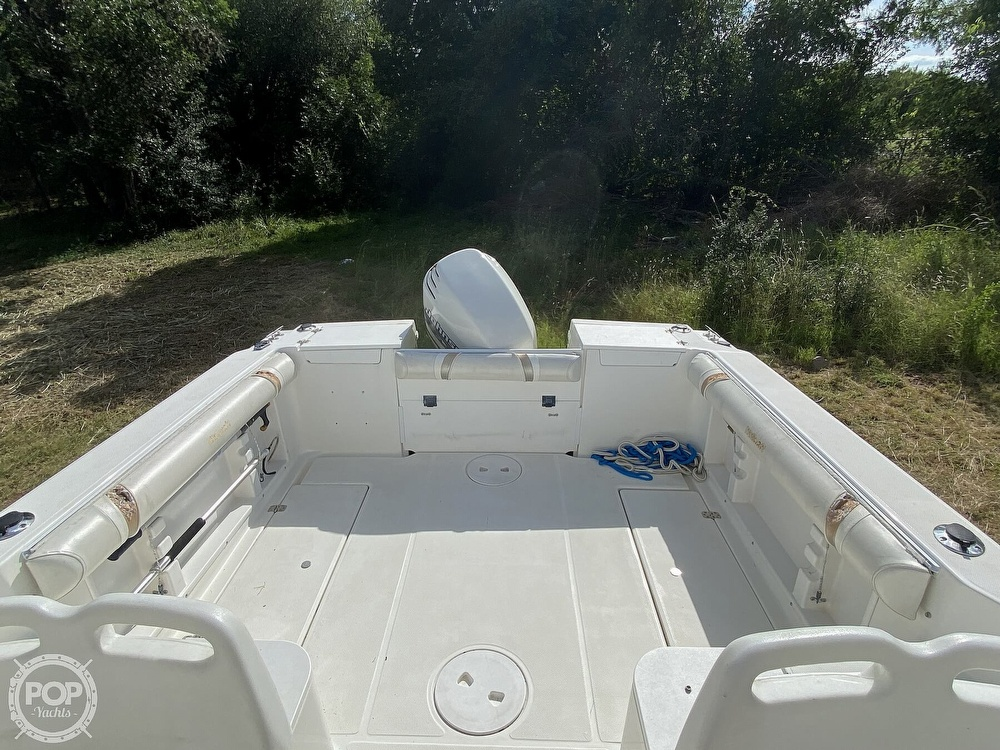 2001 Wellcraft boat for sale, model of the boat is 22 Walkaround & Image # 25 of 40