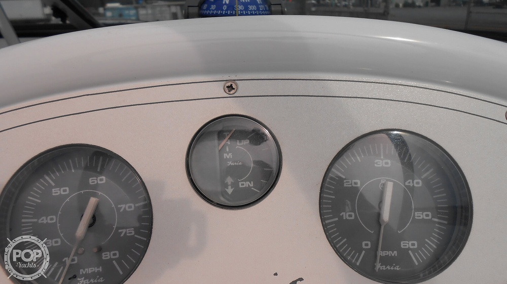 1995 Baja boat for sale, model of the boat is 272 & Image # 40 of 40
