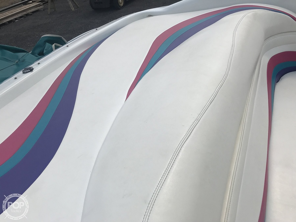 1995 Baja boat for sale, model of the boat is 272 & Image # 18 of 40