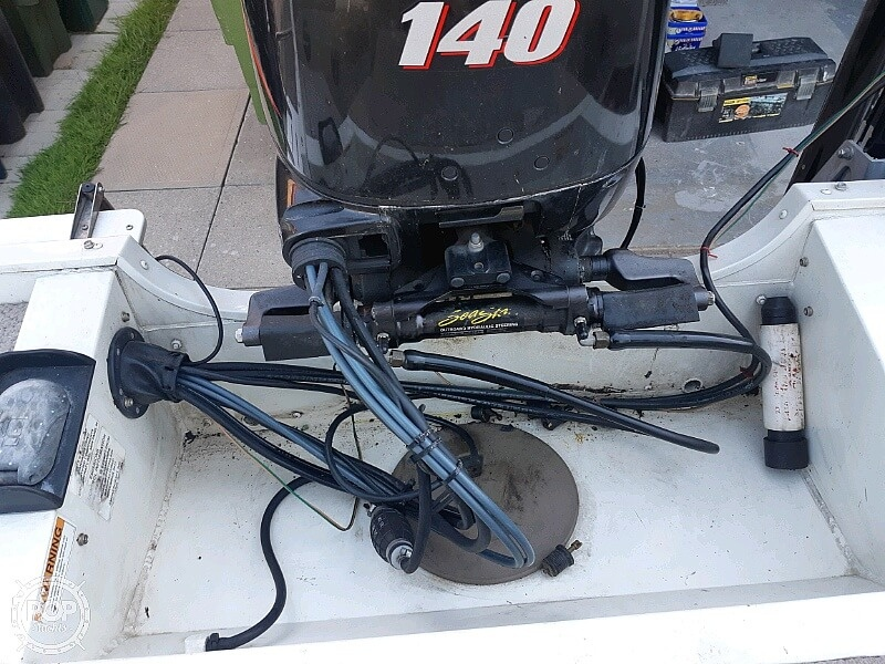 2012 Smoker Craft boat for sale, model of the boat is Pro Mag 182 & Image # 4 of 40