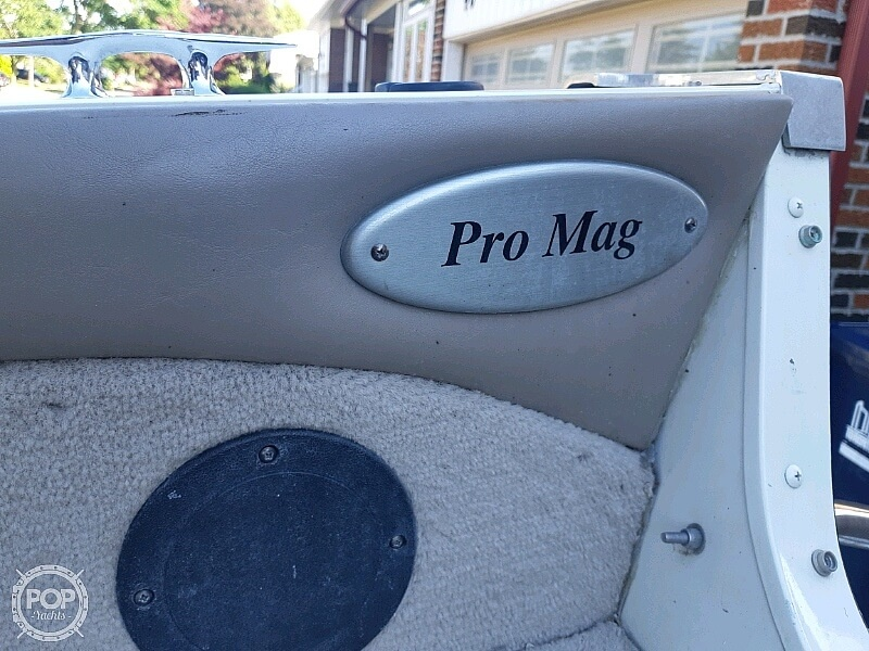 2012 Smoker Craft boat for sale, model of the boat is Pro Mag 182 & Image # 5 of 40