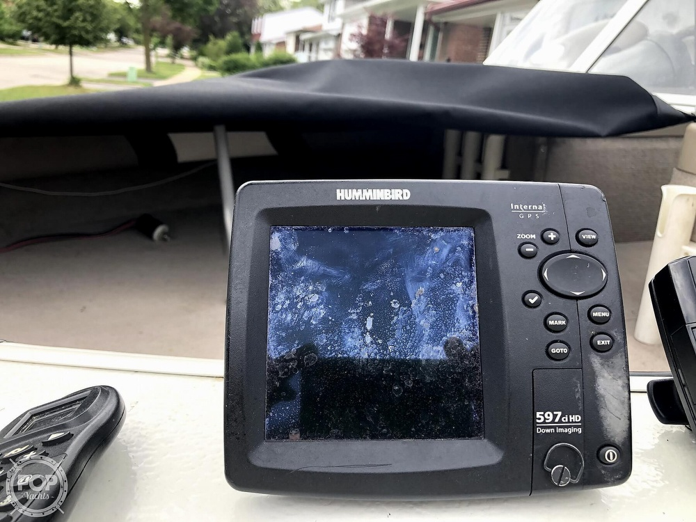 2012 Smoker Craft boat for sale, model of the boat is Pro Mag 182 & Image # 8 of 40