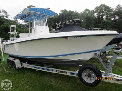 Contender 23 Open, 23, for sale - $76,700