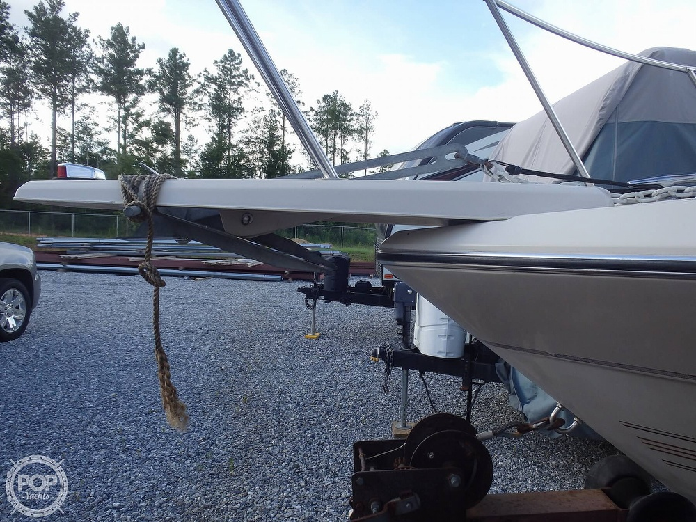 1990 Maxum boat for sale, model of the boat is 2400 SCR & Image # 30 of 40