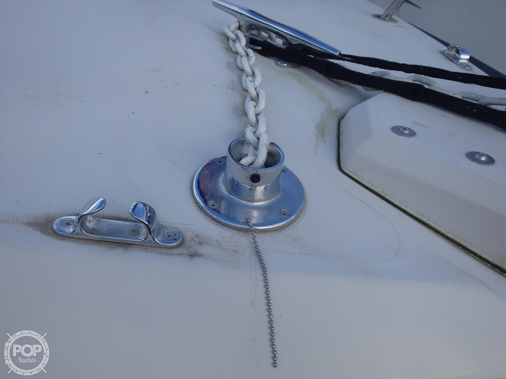 1990 Maxum boat for sale, model of the boat is 2400 SCR & Image # 33 of 40