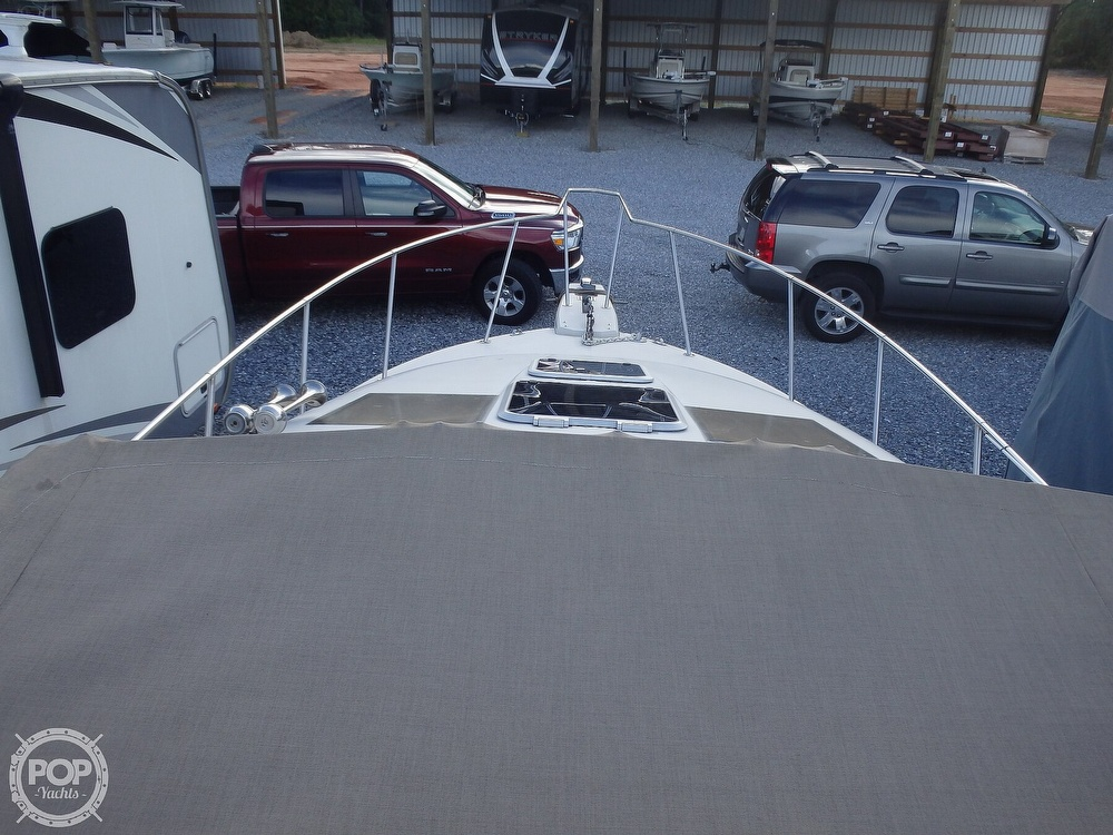 1990 Maxum boat for sale, model of the boat is 2400 SCR & Image # 39 of 40