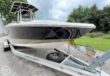 2020 NauticStar 231 Hybrid - #1