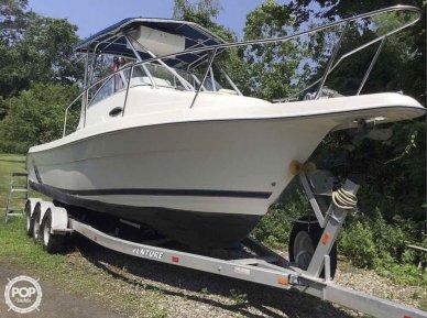 Cobia 260WA, 260, for sale - $37,900