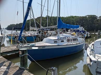 Mariner 28, 28, for sale - $10,000