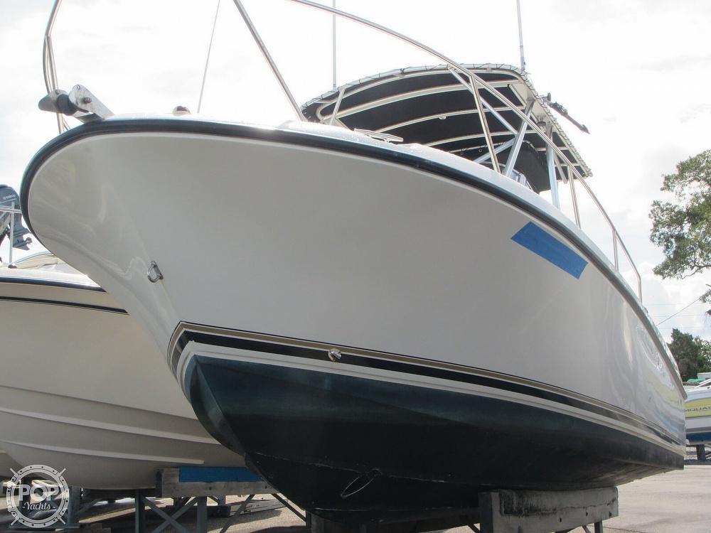 2003 Shamrock boat for sale, model of the boat is 246 SPII & Image # 14 of 40