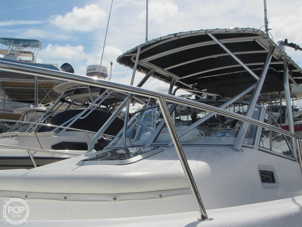 2003 Shamrock boat for sale, model of the boat is 246 SPII & Image # 17 of 40
