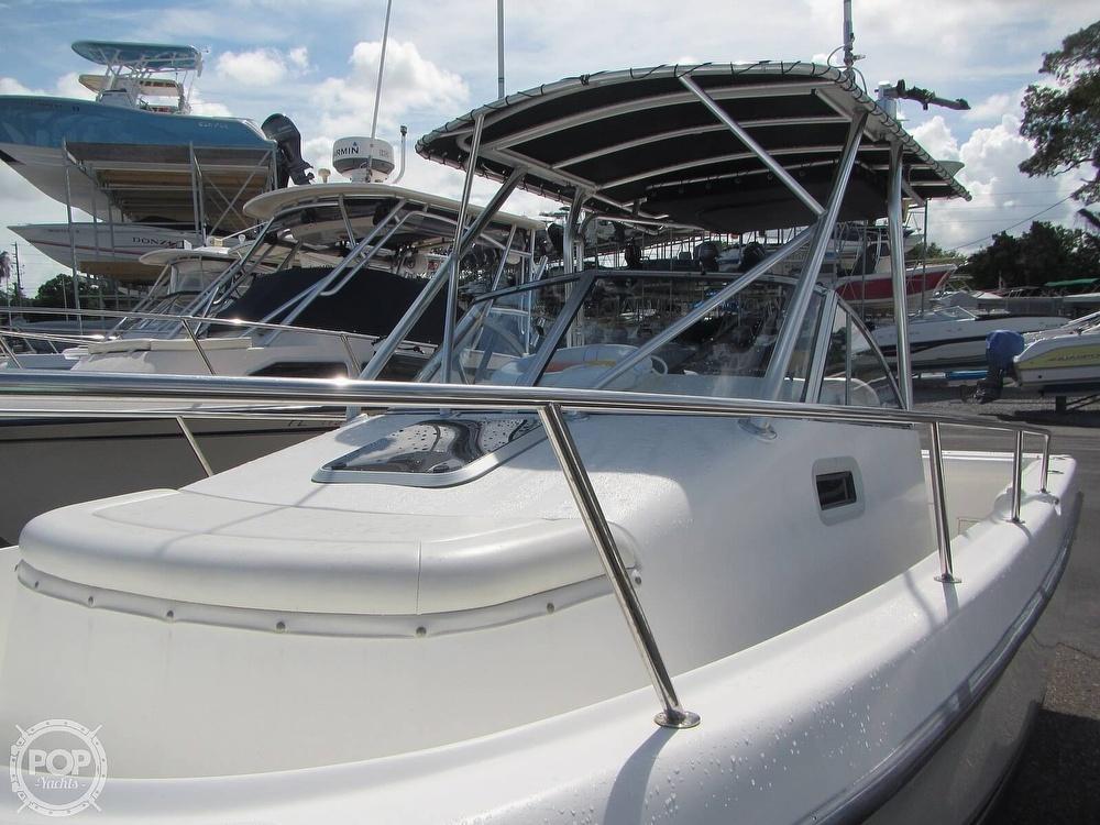2003 Shamrock boat for sale, model of the boat is 246 SPII & Image # 5 of 40
