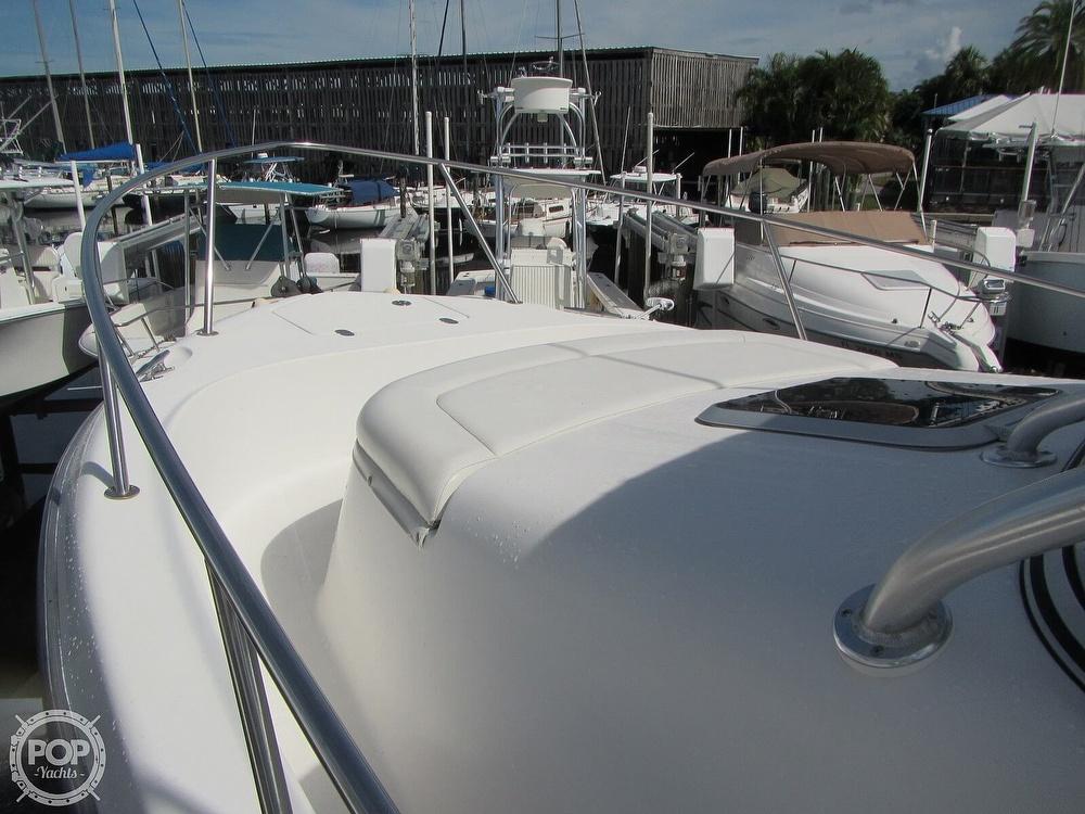2003 Shamrock boat for sale, model of the boat is 246 SPII & Image # 18 of 40