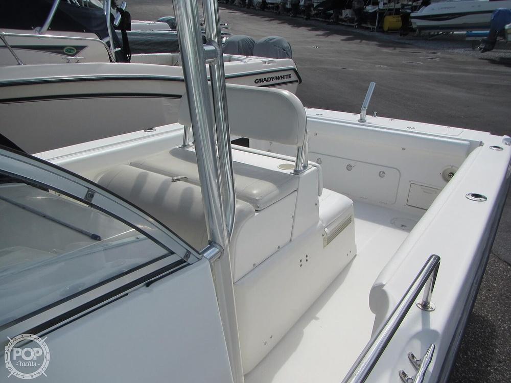 2003 Shamrock boat for sale, model of the boat is 246 SPII & Image # 19 of 40