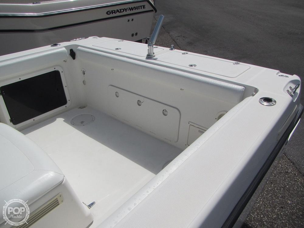 2003 Shamrock boat for sale, model of the boat is 246 SPII & Image # 23 of 40