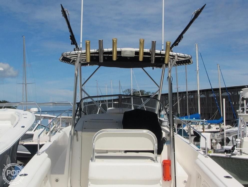 2003 Shamrock boat for sale, model of the boat is 246 SPII & Image # 25 of 40
