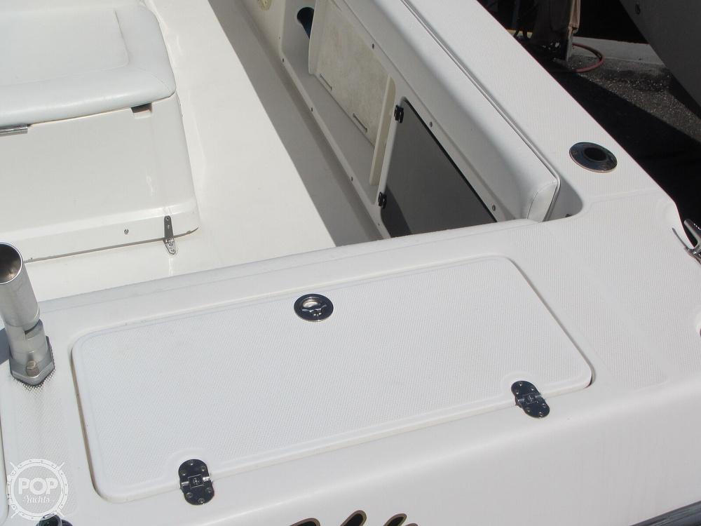 2003 Shamrock boat for sale, model of the boat is 246 SPII & Image # 28 of 40