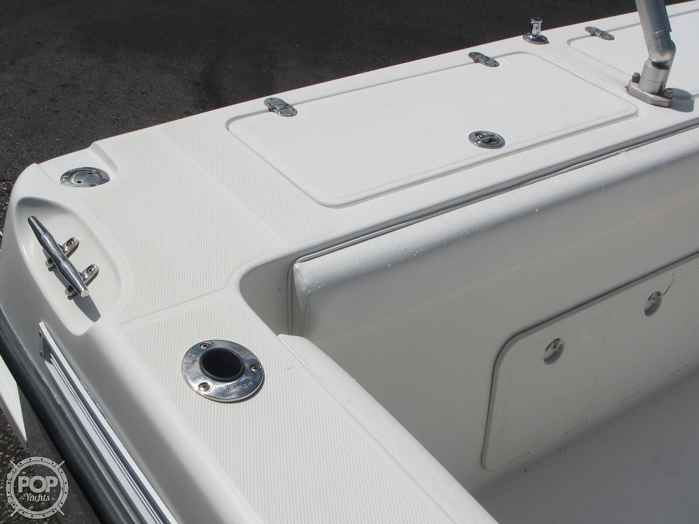 2003 Shamrock boat for sale, model of the boat is 246 SPII & Image # 30 of 40